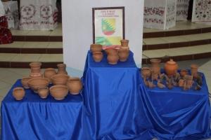 1региональный праздник «Ганчарная майстэрня»