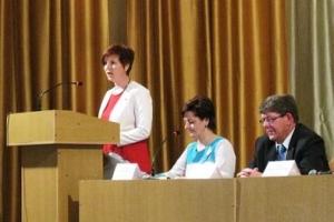 Районное собрание уполномоченных по выдвижению делегатов пятого Всебелорусского народного собрания