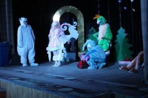 V Межрегиональный фестиваль-праздник любительских театров «Тэатральныя вечарыны-2016»