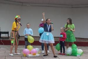 VII региональный фестиваль любительских театров «Тэатральныя вечарыны»